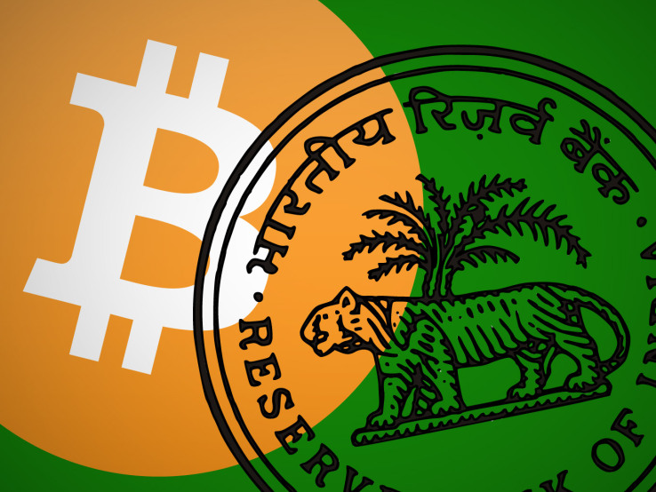 The future of Bitcoin in India
